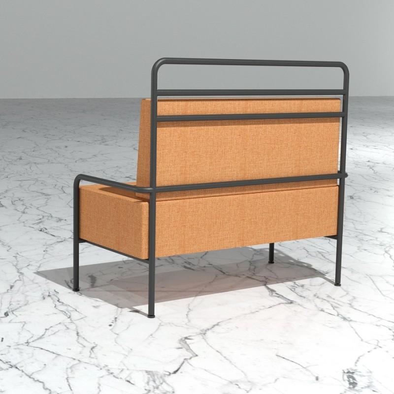 Silla Cnc 06